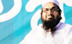 حافظ سعید، بنیانگذار لشکر طیبه در پاکستان بازداشت شد