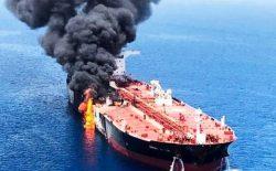 جنگ نفتکشها؛ آیا عملیات آخوندک دوم در راه است؟