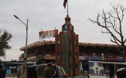 مدیر امنیت حوزهی هشتم امنیت ملی شهر جلالآباد کشته شد