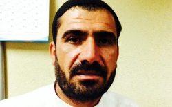 پولیس مبارزه با جرایم جنایی سومین فرد متهم به قتل مینه منگل را بازداشت کرد