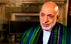 حامد کرزی: تروریزم در افغانستان با کمک مالی و سیاستهای مبهم امریکا رشد کرده است