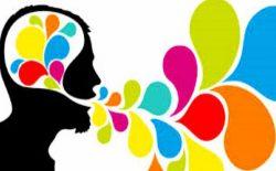 رابطه بین اندیشه و زبان