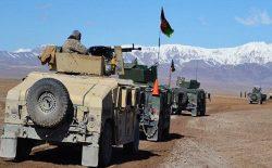 کمین طالبان در میدانوردک؛ ۱۸ سرباز ارتش کشته شدند