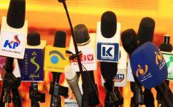 سازمان گزارشگران بدون مرز: صلح بدون تضمین آزادی رسانهها عادلانه و پایدار نیست