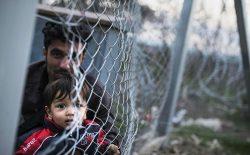 بی سرنوشتی مهاجرت به اروپا
