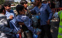 امتیازطلبی طالبان با انفجار، از مذاکرات صلح