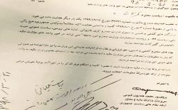 نی: جلوِ عمل فراقانونی افراد در وزارت مالیه گرفته شود