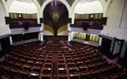 مجلس مسؤولین امنیتی را استجواب میکند