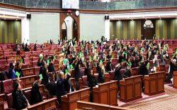 مجلس نمایندگان کنونی ضعیفترین دورهی تقنینی