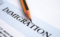 دردسرهای یک مهاجر ( قسمت دوم)