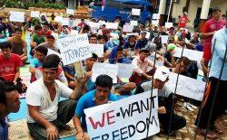 بحران ادغام؛ انگیزه خودکشی مهاجران