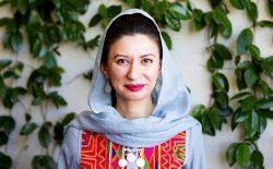شهرزاد اکبر به عنوان رییس جدید کمیسیون حقوق بشر تعیین شد