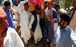 شانزده قانون طالبان برای هندوها و سیکها