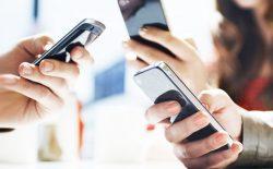 فرهنگ استفاده از تلفون