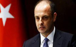 رییس بانک مرکزی ترکیه از مقامش برکنار شد