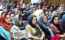نقش زنان در گفتوگوهای صلح باید از مباحث محوری باشد