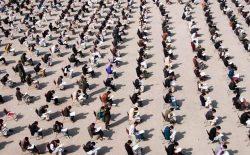 اعلام نتایج آزمون کانکور سراسری؛ دانشآموز هراتی اول نمرهی عمومی شد