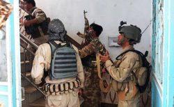 حملهی مهاجمان بر مرکز بادغیس چهار کشته و ۲۰ زخمی بر جا گذاشت