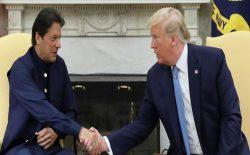 پاکستان در موج سیاستِ امریکا بازی میکند