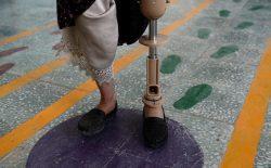 خواستههای زنان معلول هراتی درگفتوگوهای صلح
