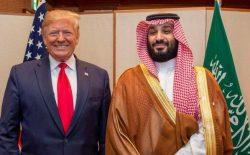 فروش سلاح به ارزش ۸ میلیارد دالر امریکا به عربستان