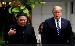 انتقاد اعضای ارشد حزب دموکرات از دیدار دونالد ترامپ با کیمجونگ اون
