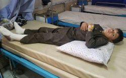 انفجار ماین در فاریاب جان یک کودک را گرفت