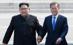 کوریای شمالی گفتوگو با کوریای جنوبی را رد کرد