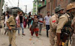 چهار سرباز ارتش پاکستان در کشمیر کشته شدند