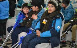هفتاد کودک بیمار افغان برای تداوی به آلمان  فرستاده میشوند