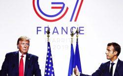 عدم توجه گروه «G7» به روند صلح افغانستان