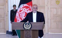 رییس جمهور غنی: طالبان مسؤول اصلی تلفات غیرنظامیان در افغانستان اند