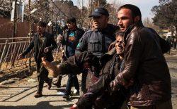 امتیازگیری در صلح با خونریزی؛ مردم افغانستان خونینترین ماه را پشت سر گذاشتند