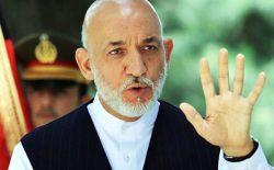 کرزی: کشته شدن قاسم سلیمانی تنشها را در منطقه افزایش میدهد