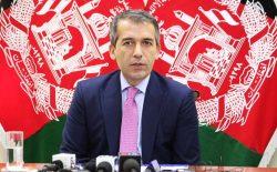 صدیقی: سیاستمداران افغانستان باید در کنار دولت پروسهی صلح را دنبال کنند