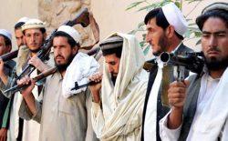 طالبان از نظر سیاسی شکست خورده اند
