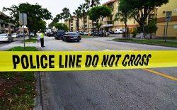 تیراندازی در ایالت تگزاس امریکا ۵۰ کشته و زخمی برجا گذاشت