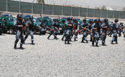 حضور نیروهای امنیتی در مراکز رأیدهی افزایش داده شود