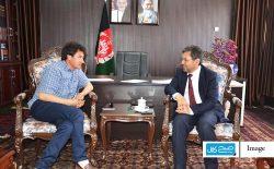 طاهر زهیر: بامیان نسبت به هر ولایت افغانستان دارای بیشترین پروژه انکشافی است