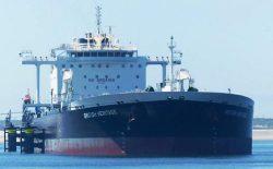 یک نفتکش خارجی دیگر نیز از سوی سپاه پاسداران توقیف شد