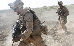 امریکا به سربازانش دستور محدود کردن حمله بر طالبان را صادر کرده است