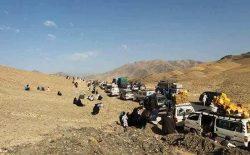 طالبان غیرنظامیان را هدف قرار میدهند؛ شاهراه مرگ را امن بسازید!