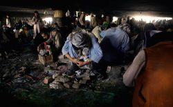 فروپاشی انسانی با افیون؛ فاجعهای در پایتخت