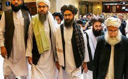 دیگر کافیست- پاکستان از طالبان افغانستان راضی نیست