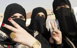 زنان عربستان سعودی میتوانند بدون اجازهی شوهر به سفر بروند