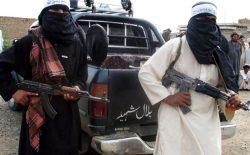 طالبان سینههای دختران را میبریدند