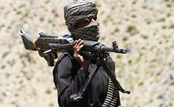 آنان زن و شوهر بودند اما طالبان سرشان را بریدند