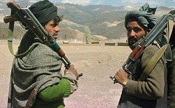 طالبان، خواهرم را به خاطر جرم ناکردهی من بردند