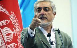 عبدالله عبدالله از پیشرفتها در مذاکرات با ارگ خبر داده است