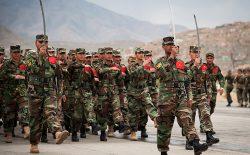چه عواملی قدرت نظامی افغانستان را کاهش داد؟
